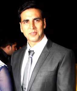 Actor Akshay Kumar Contact