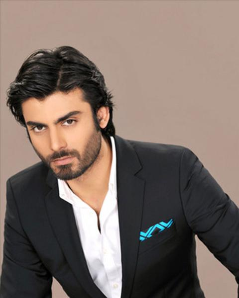 Actor Fawad Khan Contact