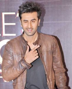 Actor Ranbir Kapoor Contact