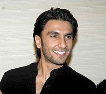 Actor Ranveer Singh Contact