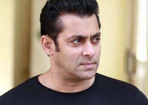 Actor Salman Khan Contact Detail