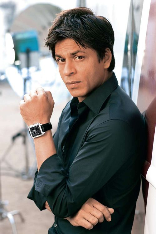 Actor Shahrukh khan Contact