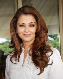 Actress Aishwarya Rai Bachchan Contact