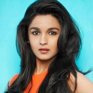 Actress Alia Bhatt Contact Detail