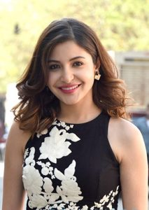Actress Anushka Sharma Contact