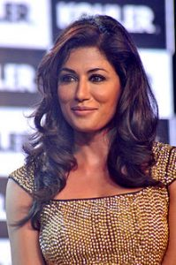 Actress Chitrangda Singh Contact