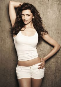 Actress Deepika Padukone Contact