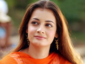 Actress Dia Mirza Contact