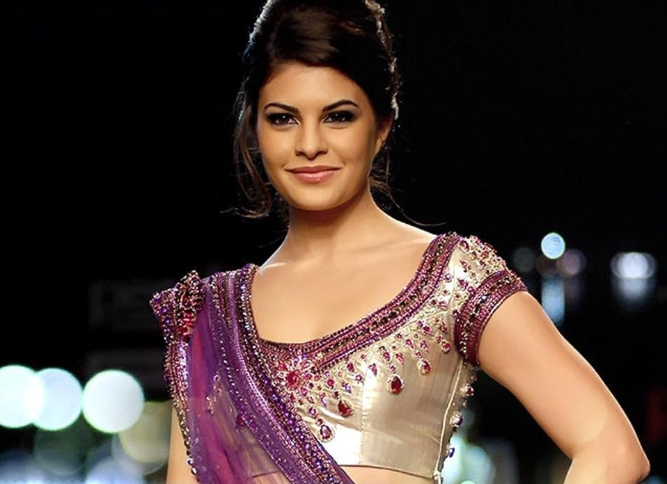 Actress Jacqueline Fernandez Contact