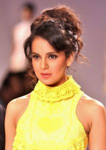 Actress Kangana Ranaut Contact