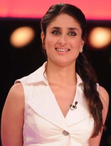 Actress Kareena Kapoor Contact