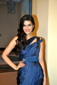 Actress Kriti Sanon Contact