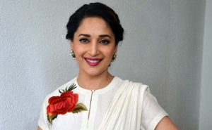 Actress Madhuri Dixit Contact