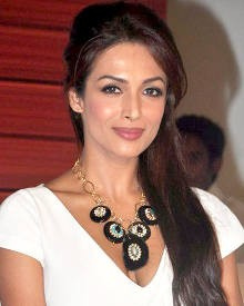 Actress Malaika Arora Contact