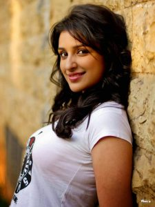 Actress Parineeti Chopra Contact