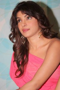 Actress Priyanka Chopra Contact
