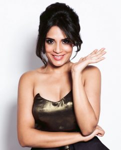 Actress Richa Chadha Contact