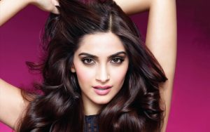 Actress Sonam Kapoor Contact