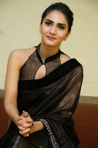 Actress Vaani Kapoor Contact