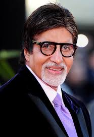 Amitabh Bachchan Contact