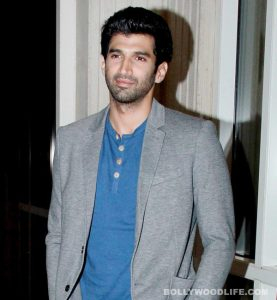 Actor Aditya Roy Kapur Contact Details