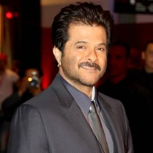 Actor Anil Kapoor Contact Details