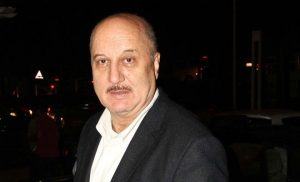 Actor Anupam Kher Contact Details
