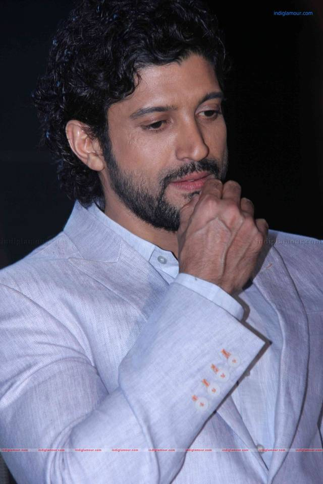 Actor Farhan Akhtar Contact