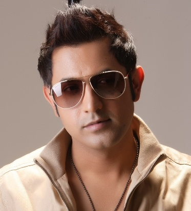 Actor Gippy Grewal Contact Details