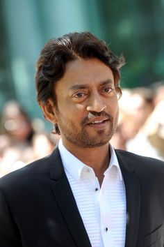 Actor Irrfan Khan Contact