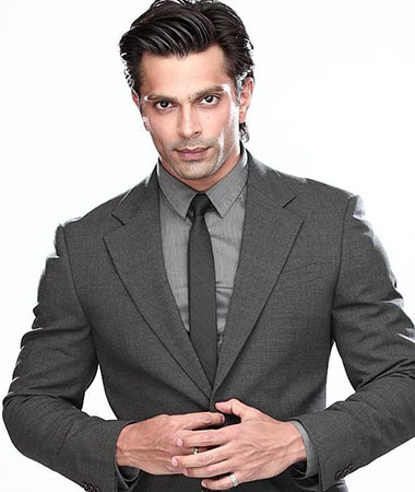 Actor Karan Singh Grover Contact Details