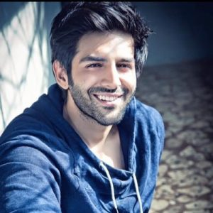 Actor Kartik Aaryan Contact Details