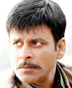 Actor Manoj Bajpayee Contact Details