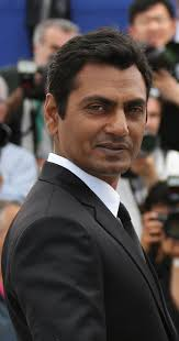 Actor Nawazuddin Siddiqui Contact Details