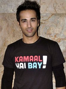 Actor Pulkit Samrat Contact Details