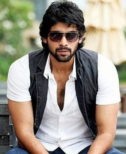 Actor Rana Daggubati Contact Details