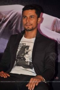Actor Randeep Hooda Contact Details