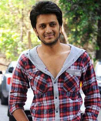 Actor Riteish Deshmukh Contact