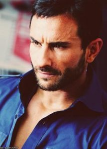 Actor Saif Ali Khan Contact