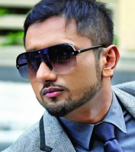 Actor Yo Yo Honey Singh Contact Details