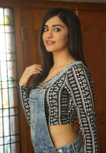 Actress Adah Sharma Contact