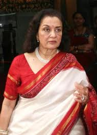 Actress Asha Parekh Contact