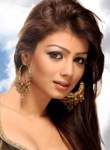 Actress Ayesha Takia Contact
