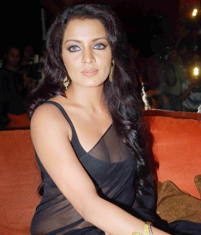 Actress Celina Jaitley Contact
