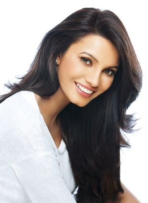 Actress Diana Hayden Contact