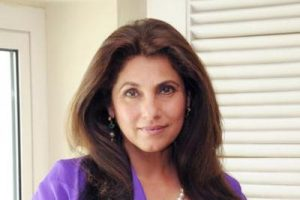 Actress Dimple Kapadia Contact
