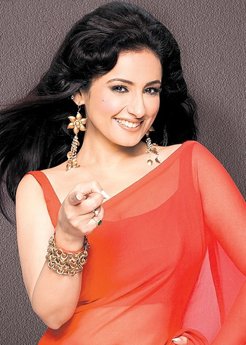 Actress Divya Dutta Contact