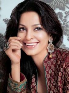 Actress Juhi Chawla Contact