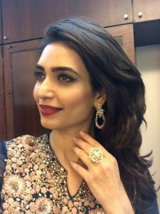 Actress Karishma Tanna Contact