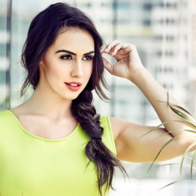 Actress Lauren Gottlieb Contact